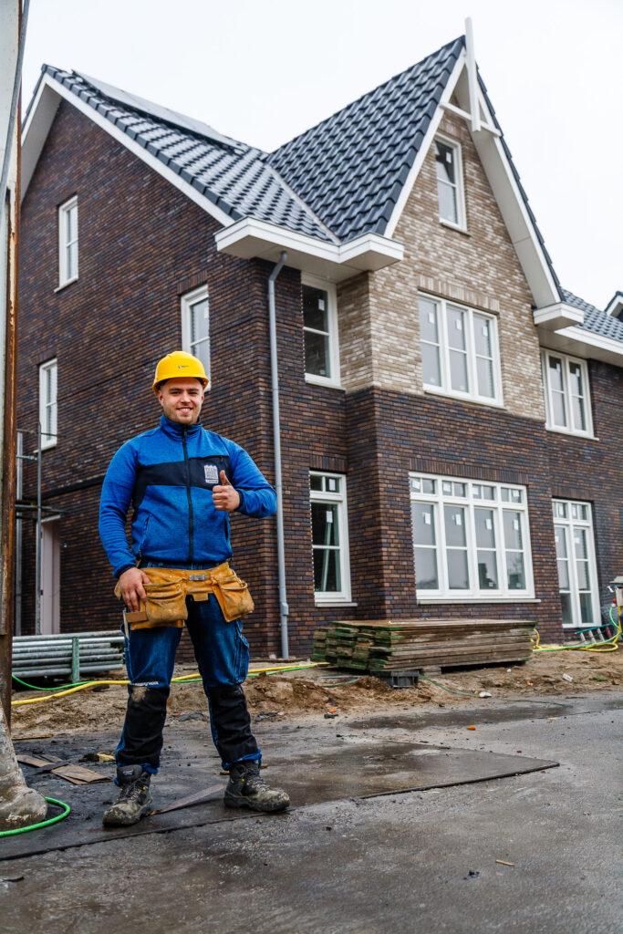 Bouwschool Twente Hengelo Opleiding Timmerman